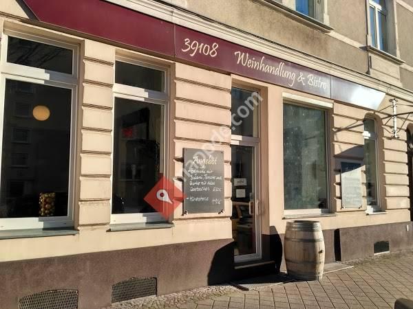 39108 Weinhandlung & Bistro - Magdeburg
