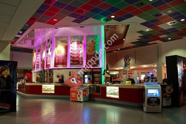 Apollo Cinemas Multiplex