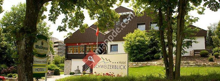Aqualon Hotel Schweizerblick