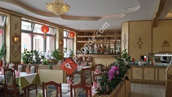 Asia Restaurant Family