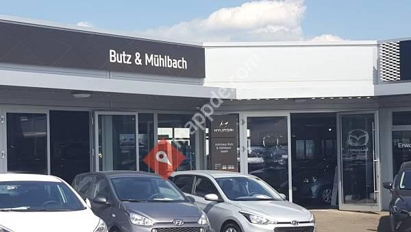 Butz & Mühlbach