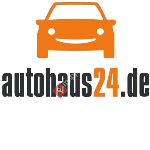 Www Autohaus24