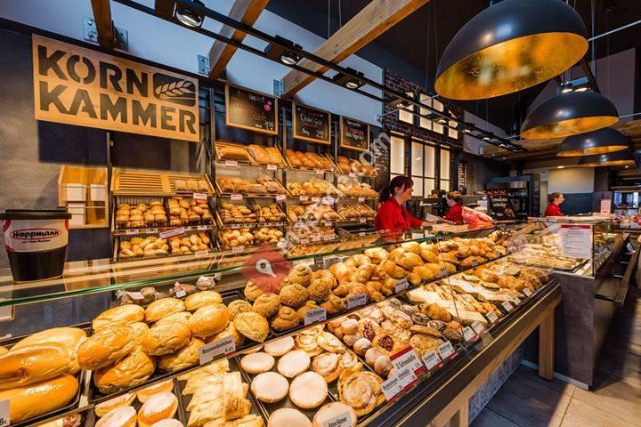 Bäckerei Hoppmann
