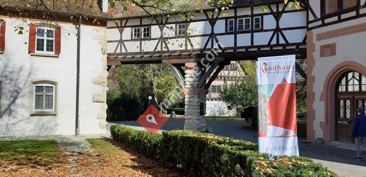 Badhaus der Mönche und Heimatmuseum Blaubeuren