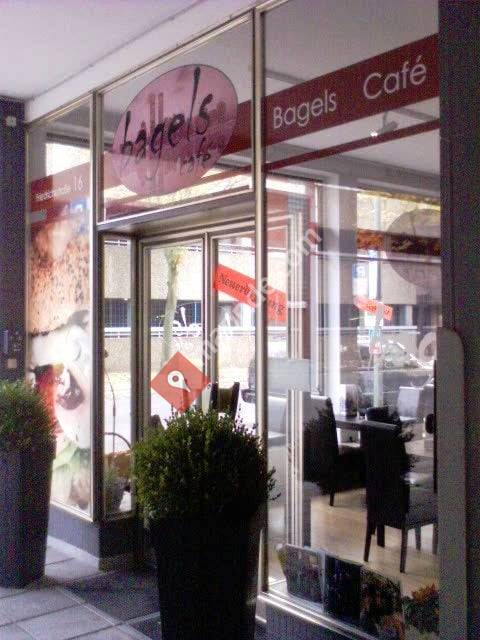 Bagels Cafè