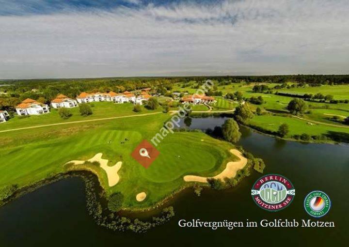 Berliner Golf & Country Club Motzener See e.V.