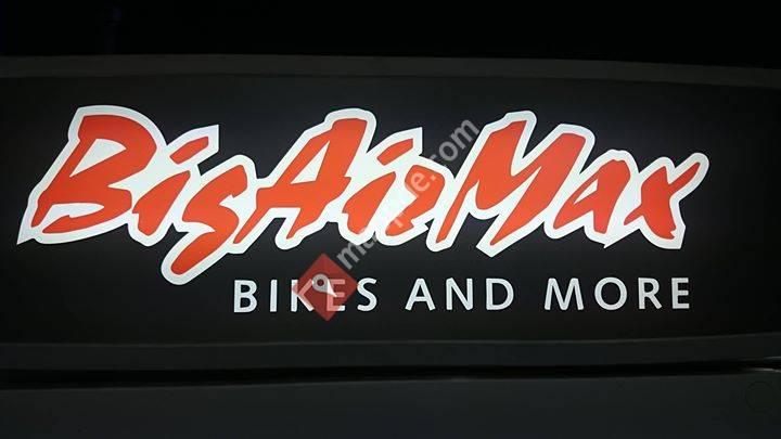 Big Air Max    Monschau/ Eifel   Arctic Cat  Kymco TGB CF Moto