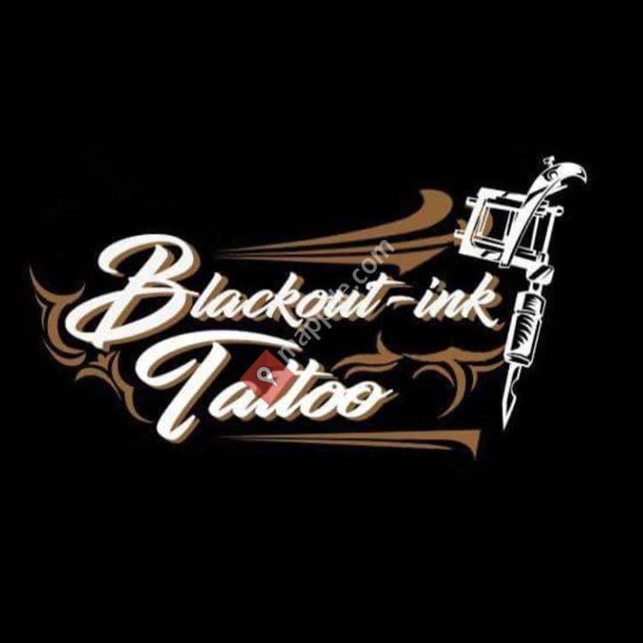 Blackout Ink Sandhausen