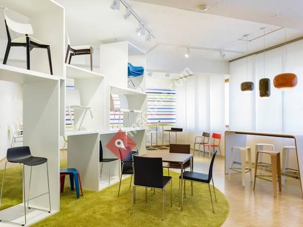 Brunner Group Showroom Frankfurt