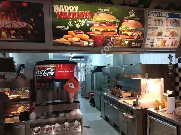 Burger king ellwangen