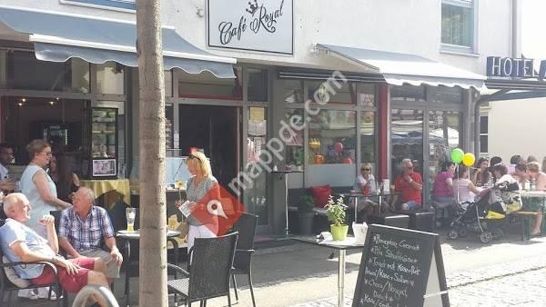 Cafe Entree Fellbach