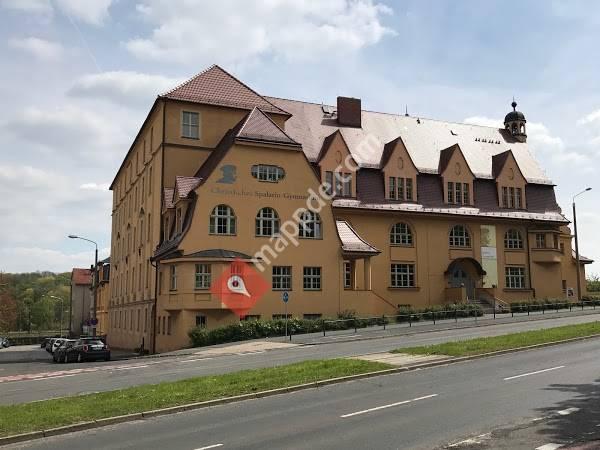 Christliches Spalatin Gymnasium Altenburg Altenburg