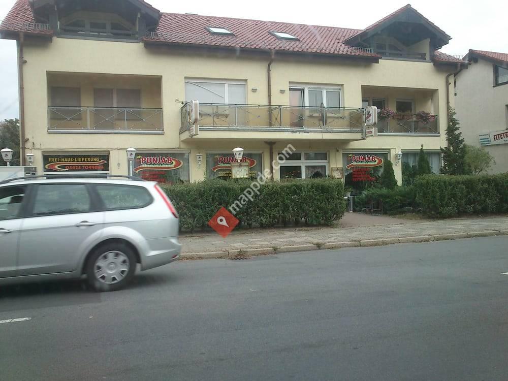 City-Restaurant & Pizzaria