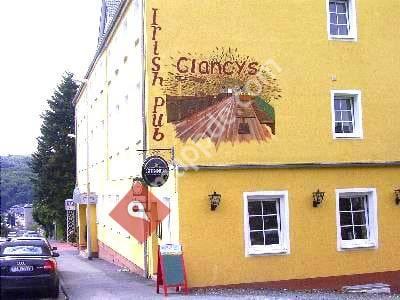 Clancys Irish Pub