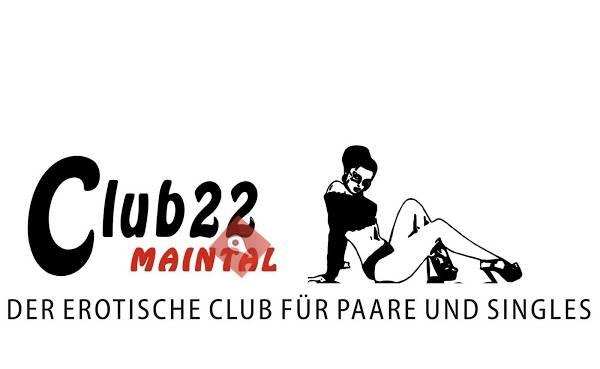 club 22 maintal