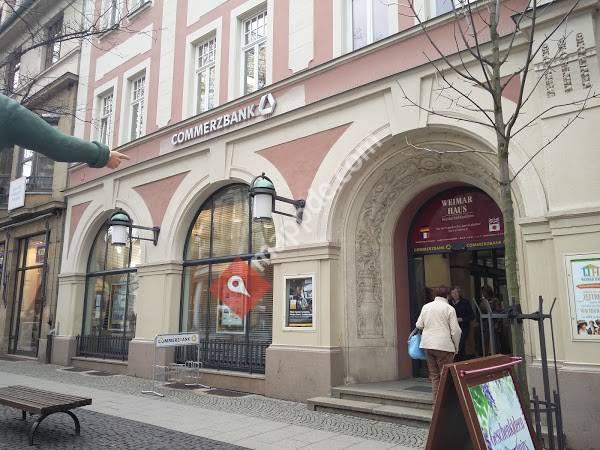 Commerzbank Weimar öffnungszeiten