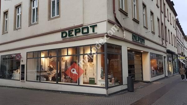 Depot Heidelberg