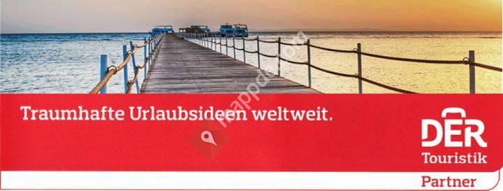 DER-Touristik Partnerunternehmen Reisebüro Unterspann