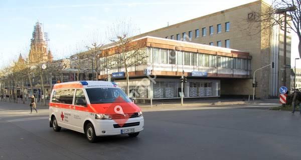 Mainz Deutsche Bank