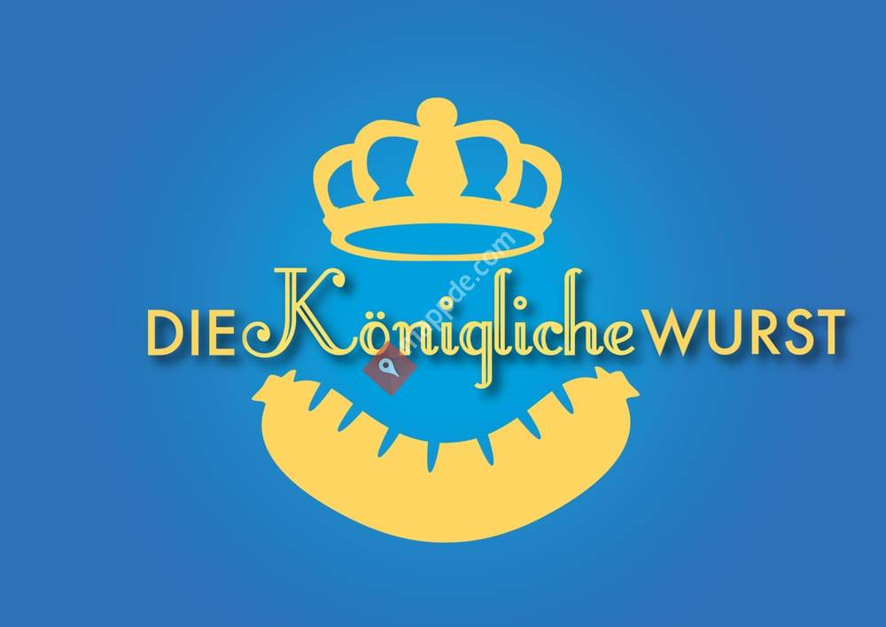 Die Königliche Wurst
