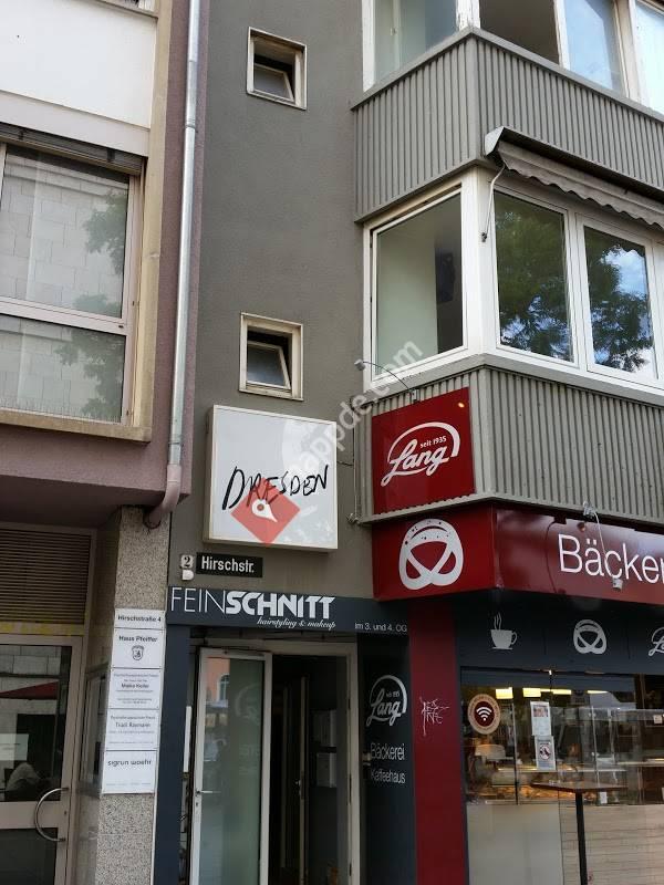 Dresden Bar Stuttgart