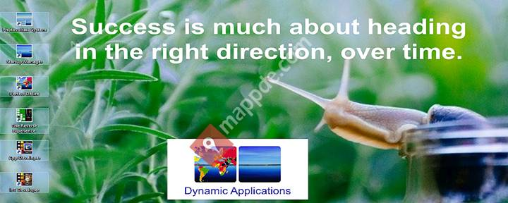 Dynamic Applications