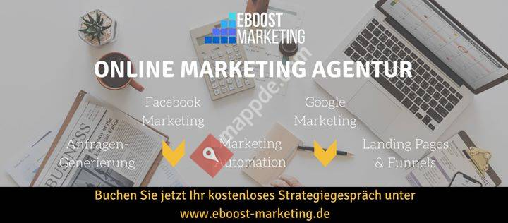 EBOOST MARKETING