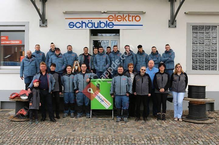 Elektro Schäuble GmbH