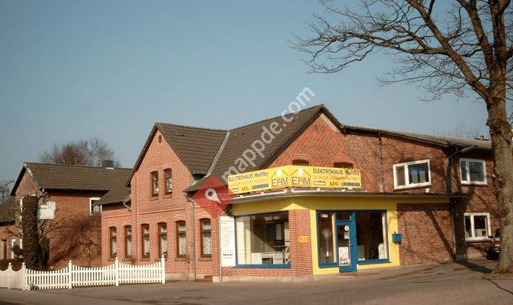 Elektrohaus Mehlby
