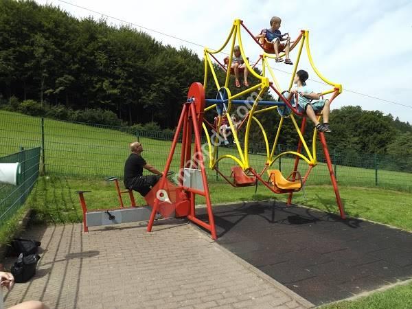 Ziegenhagen Park
