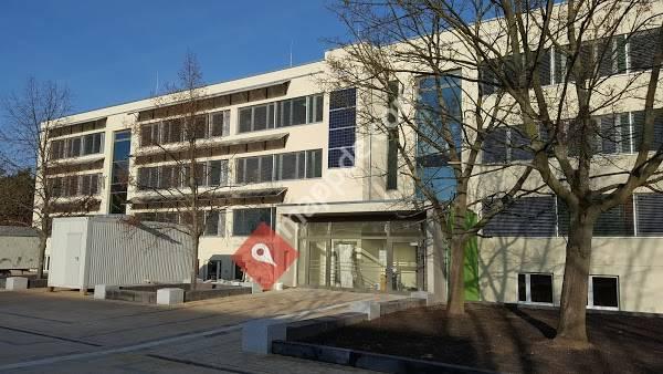 Regine Hildebrandt Schule