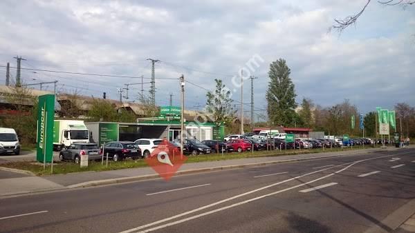 Europcar Dresden