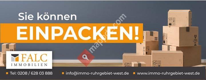 FALC Immobilien - Ruhrgebiet West