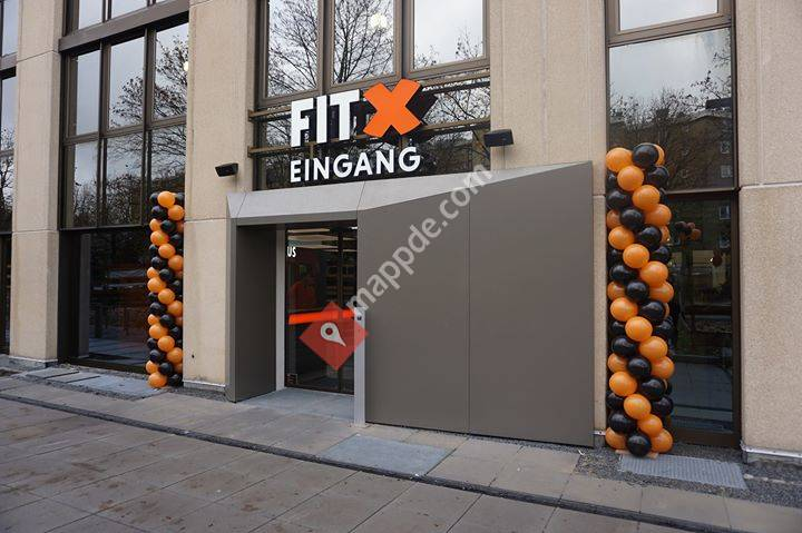 FitX - Munich