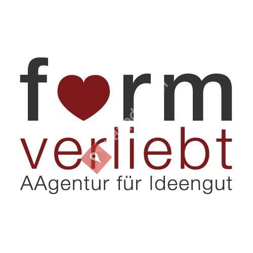 formverliebt - Nadler & Zimmer GbR