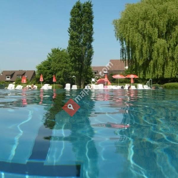 schwimmbad werl freizeitbad freibad offnungszeiten