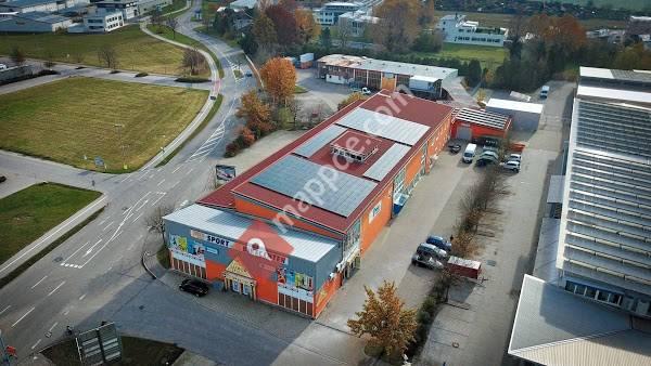 Sport Fun Burghausen