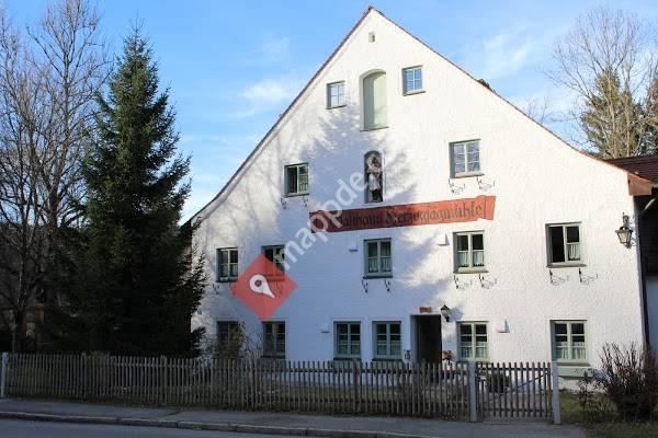 Gasthaus Herzogsägmühle