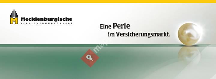 Generalvertretung Dipl.-agr. Albrecht Weis, Mecklenburgische
