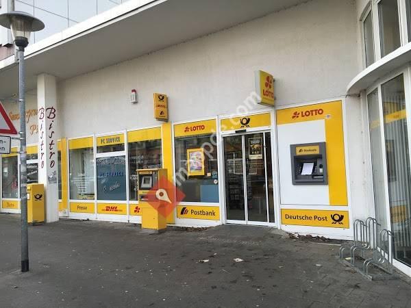 Deutsche Post Filiale Schwerin