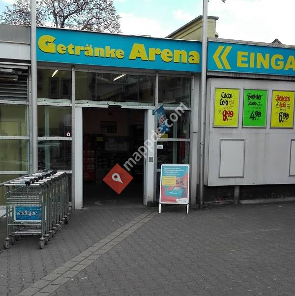 Getränke Arena - Neuss