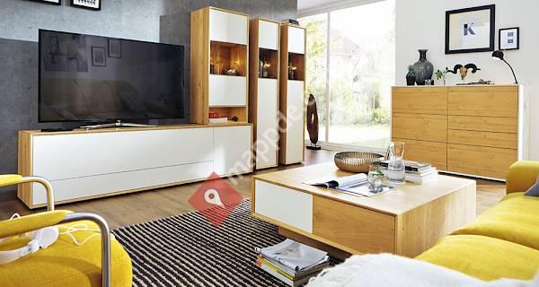 goertz home company. Black Bedroom Furniture Sets. Home Design Ideas