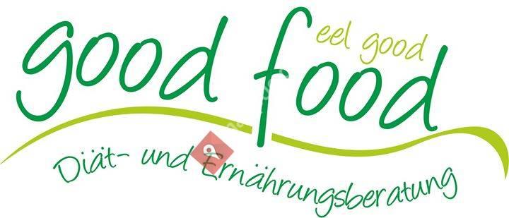 good food - feel good (Diät- u. Ernährungsberatung)