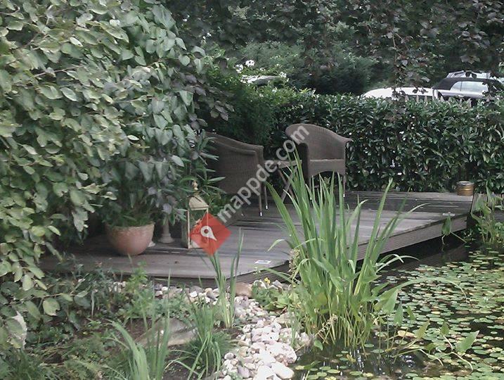 GPA Leverkusen Thomas Rinke Garten- und Landschaftsbau