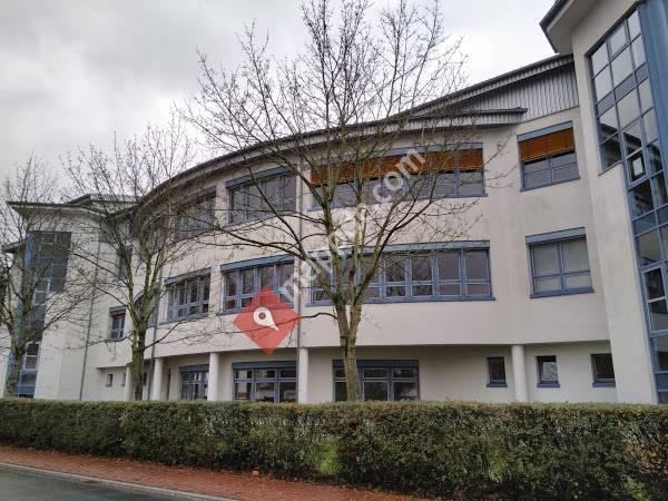 Grimmelshausen Gymnasium