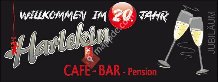 Harlekin Café - Bar - Pension