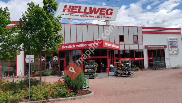 HELLWEG - Die Profi-Baumärkte GmbH & Co. KG