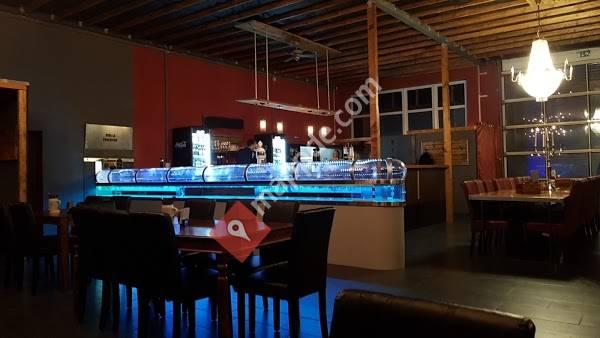 Hinterhof Restaurant Bar Dingolfing