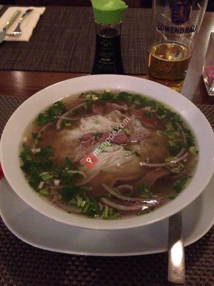 Ho - Vietnamesische Küche & Sushi Bar - München