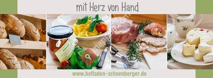 Hofladen Schönberger